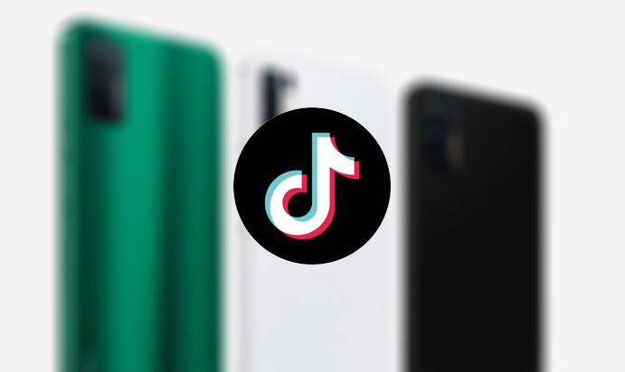 TikTok ya posee su 1º teléfono móvil: es el Nut Pro 3, posee 4 cámaras traseras y arranca desde China
