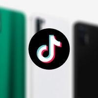 TikTok ya tiene su primer teléfono móvil: es el Nut Pro 3, tiene cuatro cámaras traseras y arranca desde China
