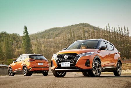 Nissan E Power Mexico 2