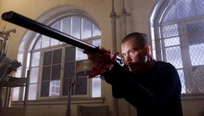 Trailer de 'Death Sentence'