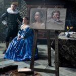 Alicia Vikander y Christoph Waltz en el primer tráiler de 'Tulip Fever'
