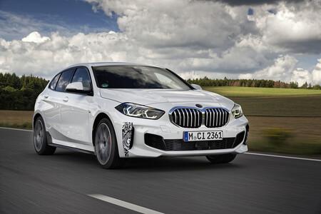 BMW 128ti (adelanto)
