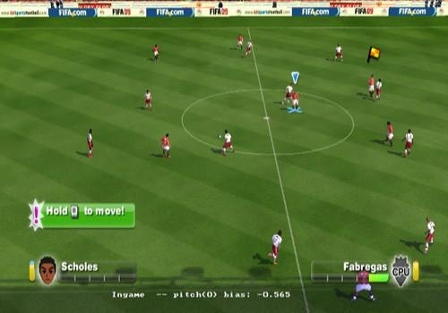 Foto de Fifa 2009 (2/10)