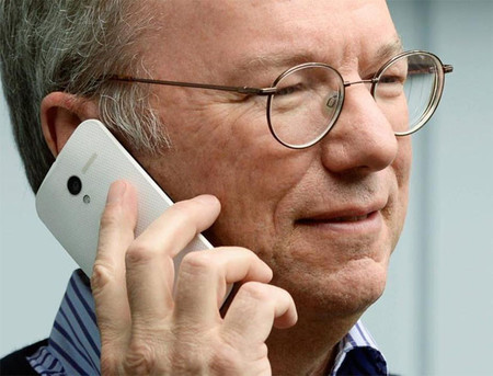 ¿Será o no será Motorola el que fabrique el nuevo Nexus?