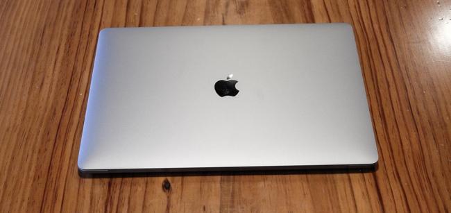 Macbook Pro Cerrado