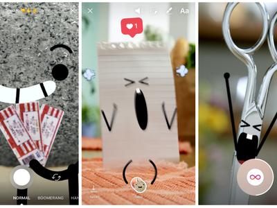 Nuevos Mensajes Directos de Instagram: fotos y videos dentro de conversaciones privadas