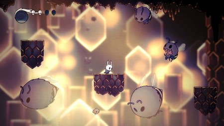 "Hollow Knight saldrá en Nintendo Switch ""pronto, muy pronto"", asegura Team Cherry"