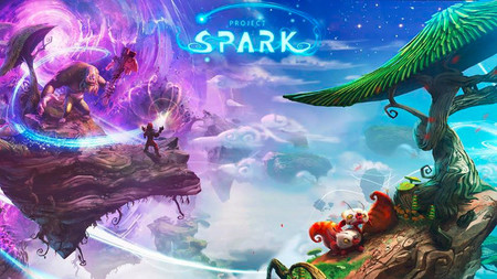 La beta de 'Project Spark' se pone hoy en marcha en Windows 8.1