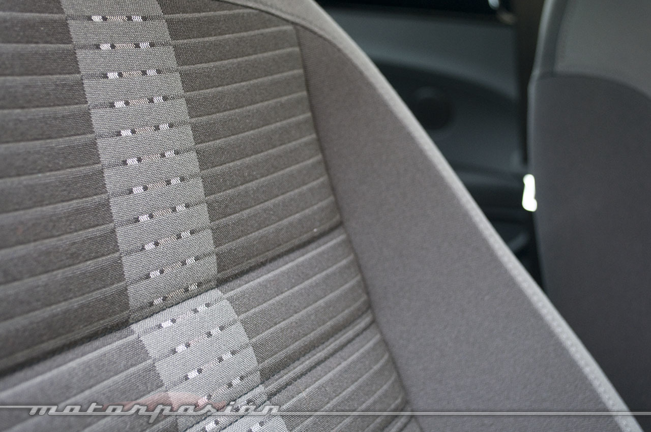 Foto de Volkswagen Beetle (presentación) (31/31)