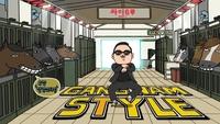 """Momento para el cachondeo: el """"Gangnam Style"""" se extiende al 'Plantas contra Zombis'"""
