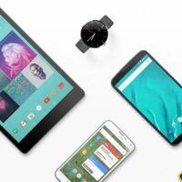 Las 17 novedades más importantes de Android 5.0 Lollipop [actualizado con vídeo]