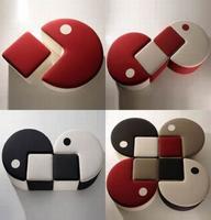 Elementos decorativos: el puf