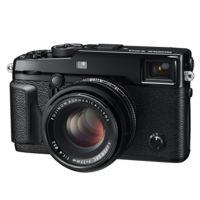 Fujifilm trae a México la X-Pro2, su cámara con mejor sensor, procesador y visor híbrido