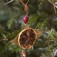Ideas simples para llenar tu casa de aromas de navidad