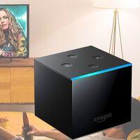 Estrena el streamer más potente de Amazon sale más barato que nunca con las ofertas de primavera: Fire TV Cube por 69,99 euros