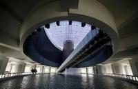 Museo del tsunami en Indonesia