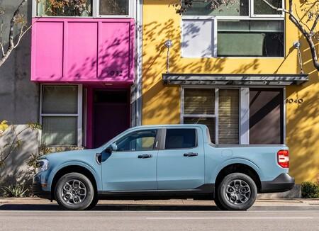 Ford Maverick 2022 1600 0a