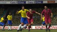 Se retrasan las versiones portátiles de 'Pro Evolution Soccer 2008'