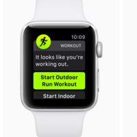 Más deporte en el Apple Watch: estas son las novedades que llegarán con watchOS 5