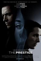 Póster de 'The Prestige' de Christopher Nolan