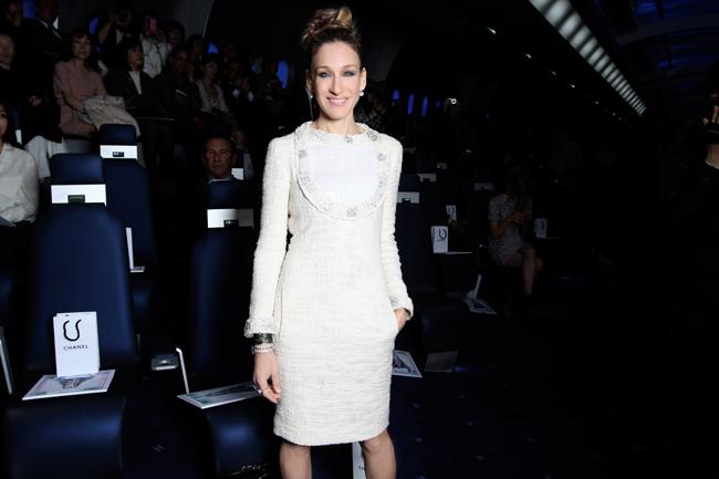 Foto de El desfile de Chanel: los invitados (7/32)
