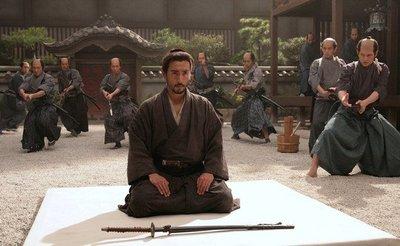 Festival de Cannes 2011: 'Hara-Kiri. Muerte de un samurái' (Takashi Miike) y 'Hors Satan' (Bruno Dumont)