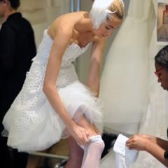 Foto 2 de 41 de la galería oscar-de-la-renta-novias en Trendencias