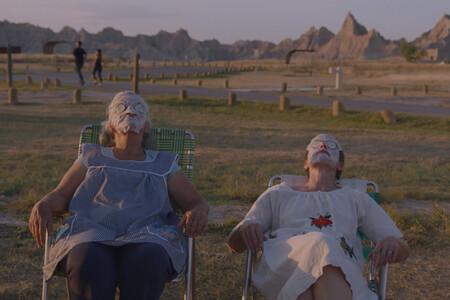 Óscar 2021: 'Nomadland' es la mejor película del año
