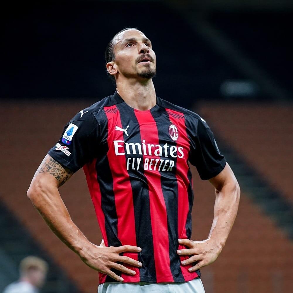 """Nadie juega con Zlatan Ibrahimovic: el futbolista sueco denuncia que """"¿quién dio permiso a FIFA 21 para usar mi nombre y mi rostro?"""""""