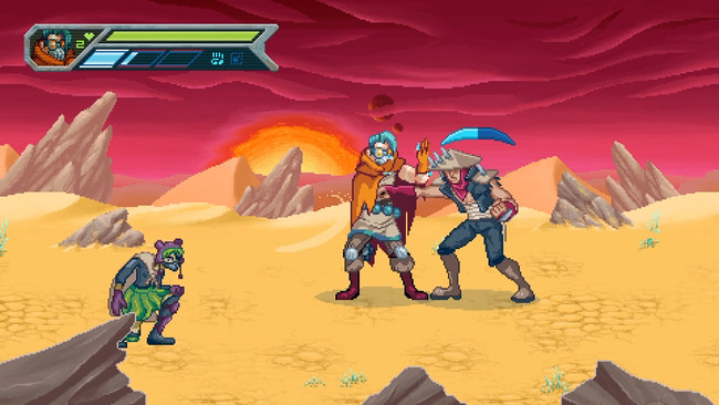 Way Of The Passive Fist 02