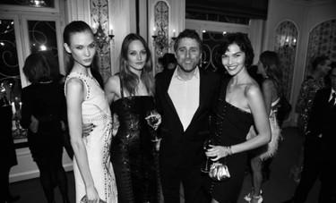 David Sims, discreto y elegante [Los mejores fotógrafos de moda]