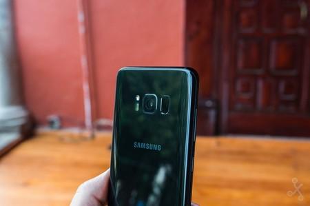 Galaxy S8 Analisis 13