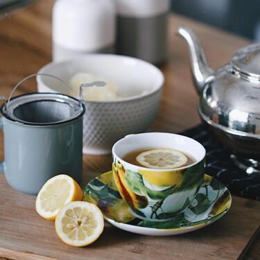 El truco para preparar un buen té en casa es un infusionador y estos son los mejor valorados de Amazon