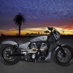 Foto 25 de 38 de la galería victory-combustion-concept en Motorpasion Moto
