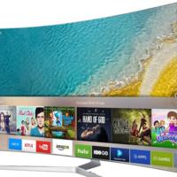 ¿Cuáles son los beneficios que ofrecen los televisores curvos a los usuarios?