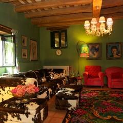 Foto 37 de 39 de la galería 1-2-3-ole en Trendencias