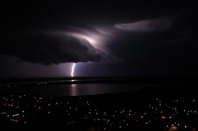 [Vídeo] ¿Cómo fotografiar una tormenta?