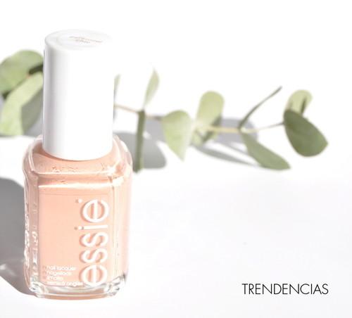 Probamos el esmalte nude de esta primavera: 'Perennial Chic' de Essie