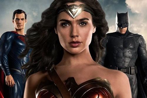 15 momentos de los trailers de 'Liga de la Justicia' que no aparecen en el montaje estrenado en cines