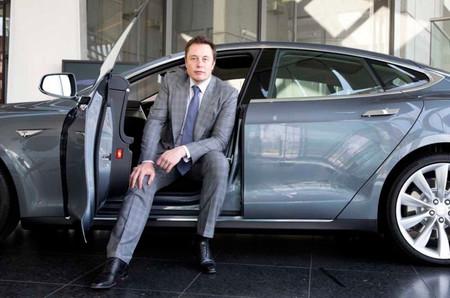 Tesla Network
