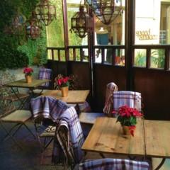 Foto 4 de 12 de la galería el-patio-del-fisgon en Trendencias Lifestyle