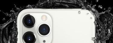 Nuevos iPhone 11 Pro y iPhone 11 Pro Max: la triple cámara llega a Apple con toda la potencia del Apple A13 Bionic