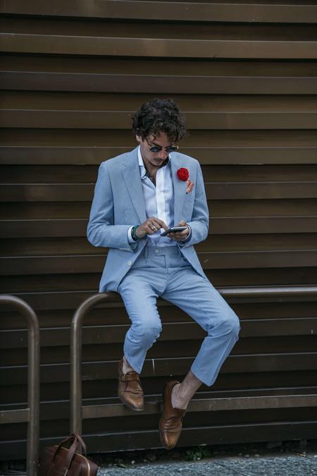 Seis consejos infalibles para volver a lucir el traje ahora que regresas a la oficina