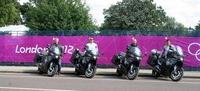 En Moto por los Juegos Olímpicos de Londres 2012
