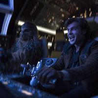 Primeras opiniones de 'Han Solo: Una historia de Star Wars': una estupenda aventura con un increíble Alden Ehrenreich