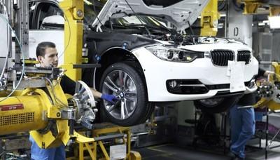 BMW revela más sobre sus planes de construir planta en México