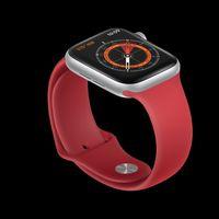 Apple avisa: algunas correas pueden causar interferencias en la brújula del Apple Watch Series 5