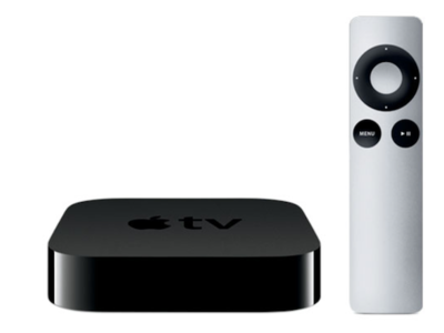 Adiós al soporte para el Apple TV de segunda generación, entra en la lista de productos obsoletos de Apple