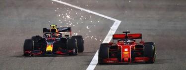 Fórmula 1 Abu Dabi 2020: Horarios, favoritos y dónde ver la carrera en directo