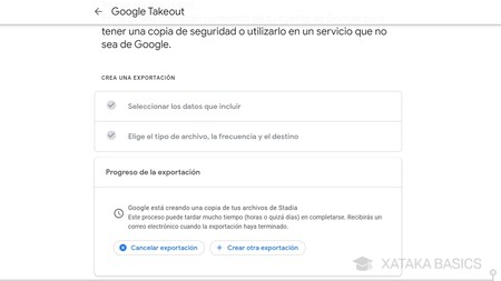 Google Crea Copia